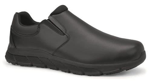 Shoes For Crews Cater II Men's Mens Occupational Footwear Black